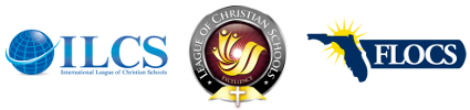 League of Christian Schools Logo