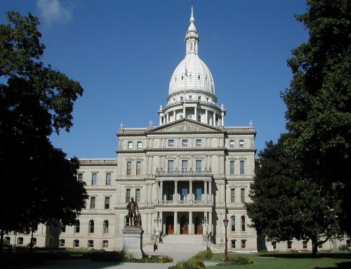 Michigan Makes Giant Leap Forward for Private Schools